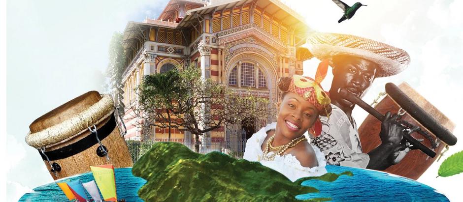 21 projets pour faire de la Martinique un Hot Spot culturel et patrimonial