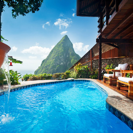 The Top 10 Plunge Pools in the World