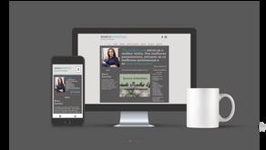 Bianca Rosenthal lança seu novo site