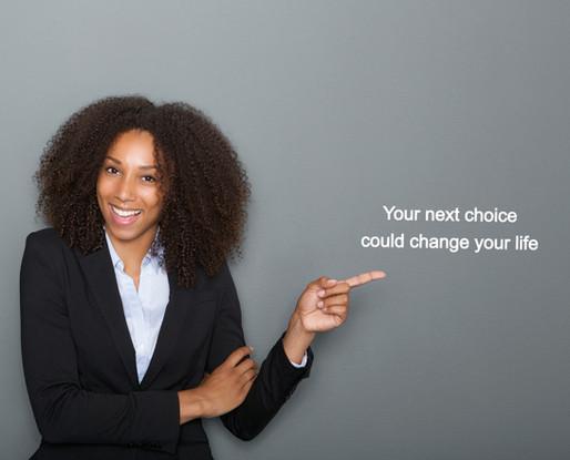 Imagine Yourself Choosing Your Best Life w/ Life Skills Strategist Sheila Sutherland