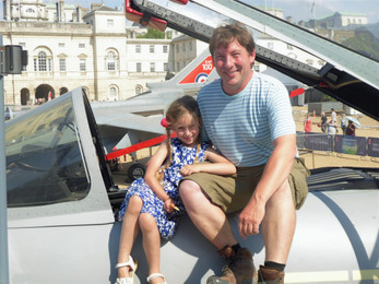 Interview: Confessions Of A Stay-At-Home Dad