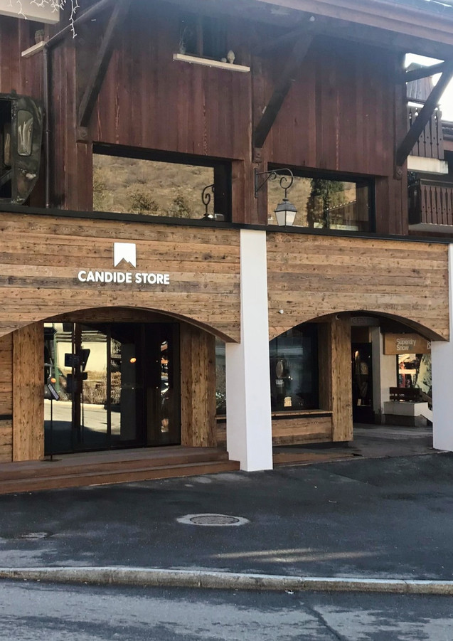 Gallerie Candide Store