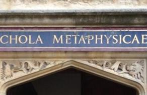 Modern Metaphysicae
