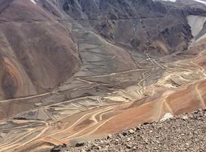 Chile: Corte ambiental clausuró de manera definitiva el proyecto Pascua Lama