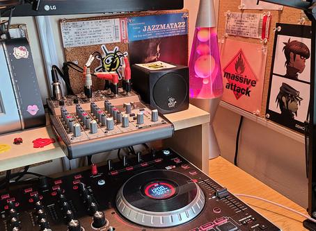 BumbleBee Radio Playlist: 4/17/2020