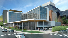 Hotel Planned at the Wells Fargo Campus in Midtown