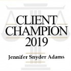 Client Champion Silver Distinction