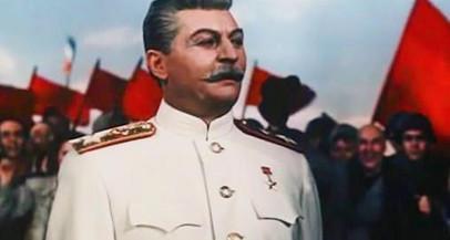 Stalin, um exímio líder, revolucionário, comunista e camarada