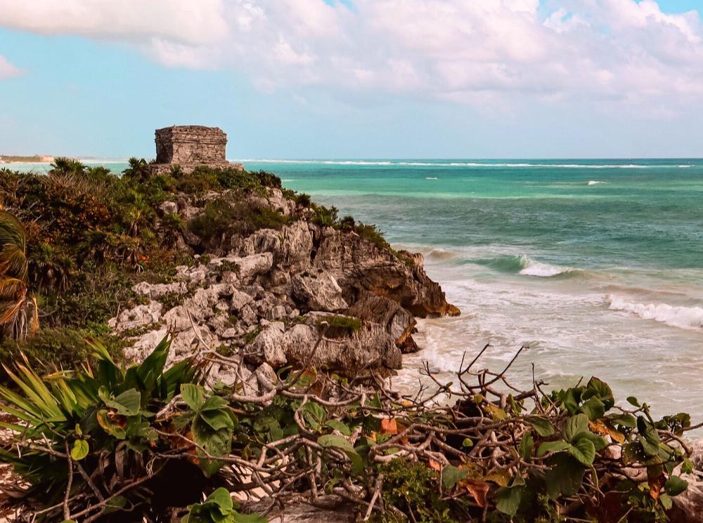 Tulum Mayan Ruins Excursion by Biteinerary