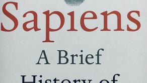 Book Review #3: Sapiens