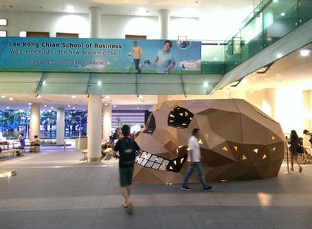 Singapore Management University (SMU) 2014