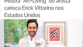 Celebrity artist