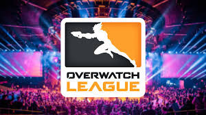 Overwatch League Power Rankings Stage 2
