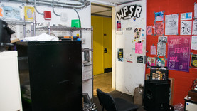 New Year, New Space, New Staff, and a New Beginning for Purchase Radio