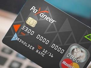 payoneer - בנק/ארנק וירטואלי