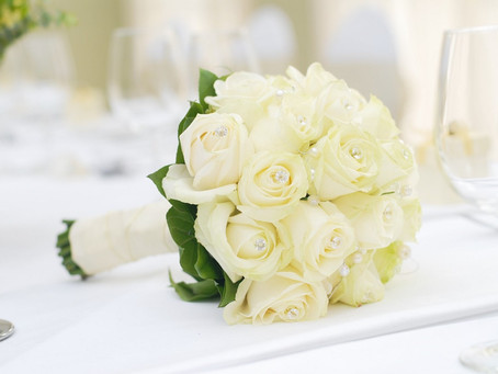 Top 15 Tips for Bride and Groom...