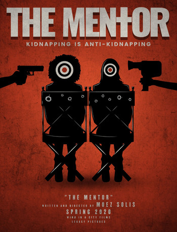 REVIEW: 'The Mentor', (2020) a dark comedy feature by Wind in a City Films