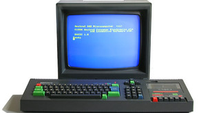 The History of Video Games #12: The Amstrad CPC 464