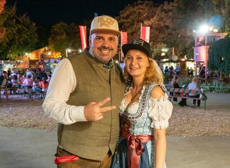 Electro Wiesn: Es war uns ein Volksfest!