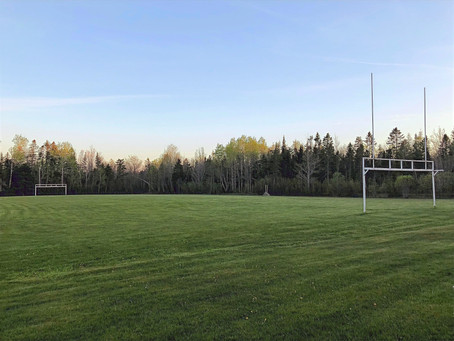 Enfield RFC Announces New Field Upgrades