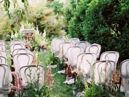 Spring Wedding Inspiration!