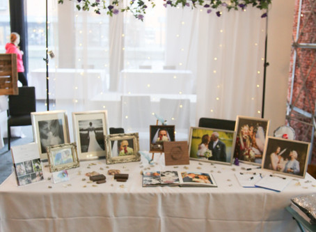 My First Wedding Fayre
