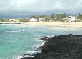 Turismo en las Islas Galápagos: Isabela