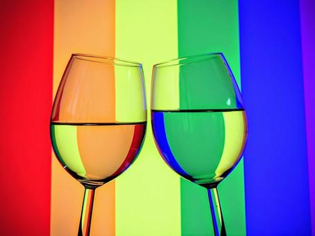 Perché Parlare di Vino quando Puoi Berlo