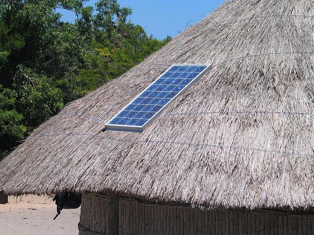Aurinkopaneelit ovat yleistyneet huimasti.