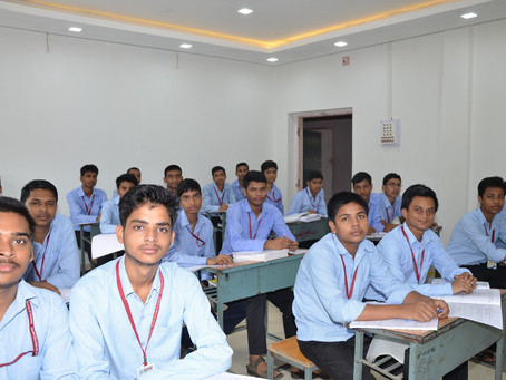 Class Room Photo