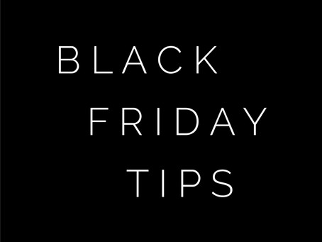 Black Friday tips voor muziekproducers!