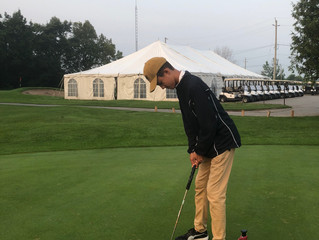 Thoughts on Proper Putting