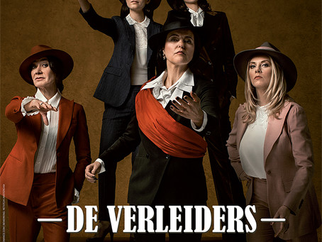 Verleiders Female.