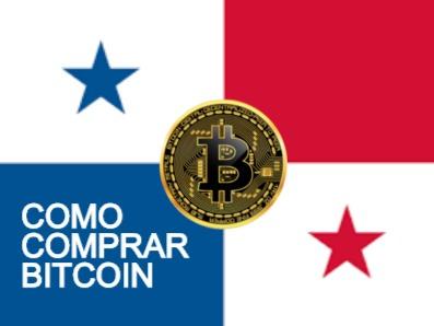 Invertir en Bitcoin desde Panamá
