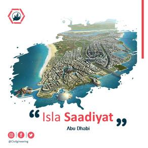 Isla Saadiyat