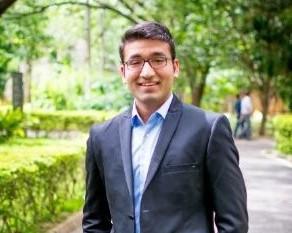 Alum Album #4: Rajat Mangla, Carlyle Group