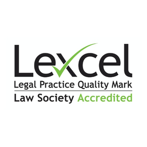 Lexcel Accredited 8 years in a row