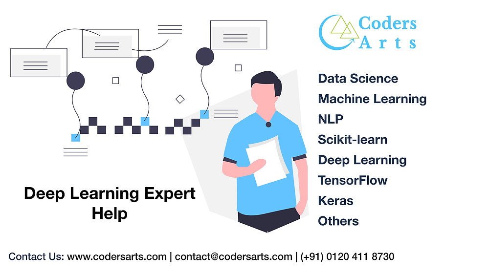 Hire Experts For Deployment of Machine Learning Models