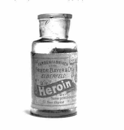 The Hidden History of Opioids