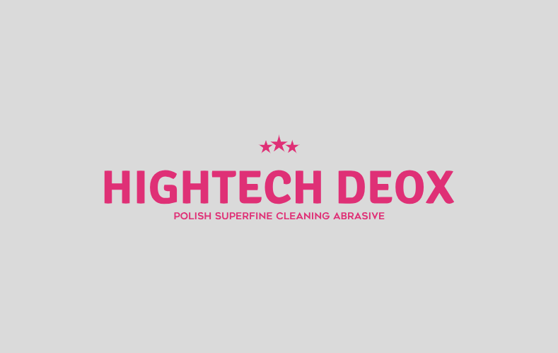 HIGHTECH DEOX POLISH SUPERFINE CLEANING ABRASIVE BY SPARKLING STAR DETAILING