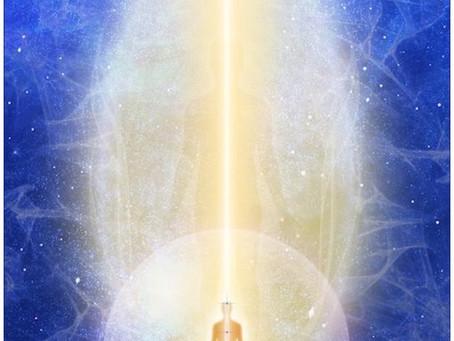 Recréez votre vie à partir de votre Moi divin