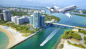 Looking to fly to Miami to watch the Super Bowl?