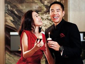 Spotted: Samuel Lee in Hong Kong Tatler