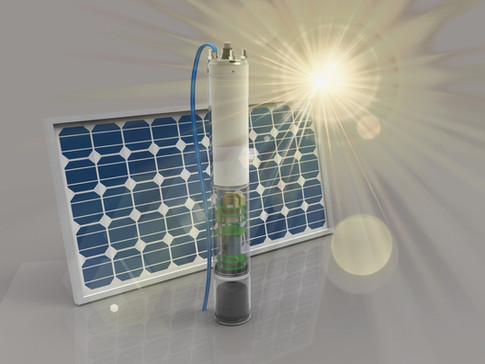 NEWS FROM PM WORLD: 4OME SOLAR