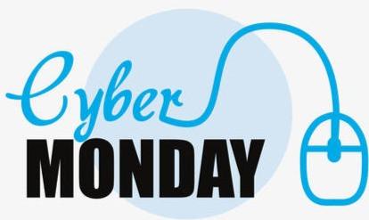 Cyber Monday 2020!