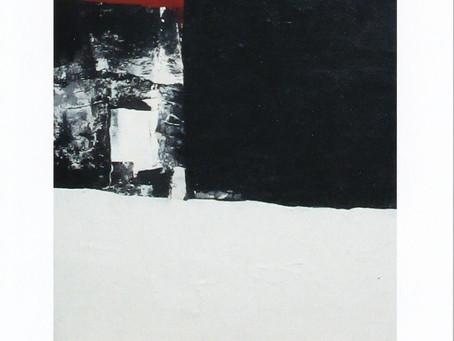 磯部 隆展—芸術は生命維持装置である—