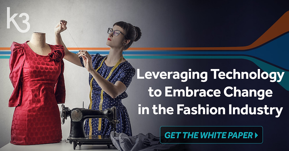 Fashion ERP white paper