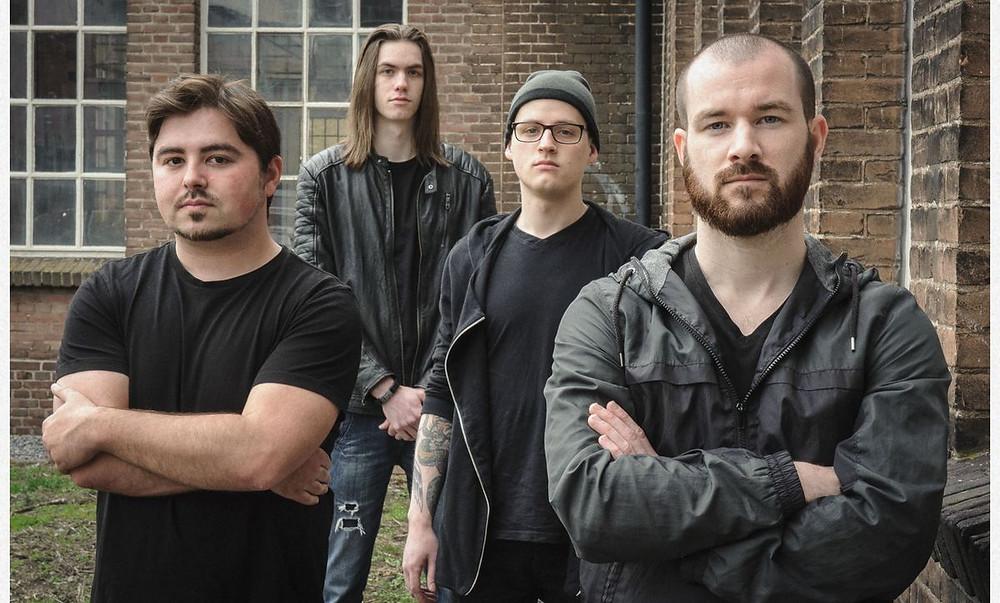 The Invict tekent contract met Profane Records