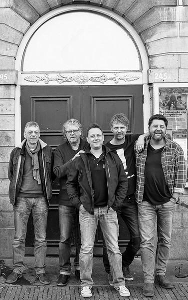 Gert Sennema & Westkantstad cd release 2018