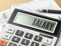 NEWS ALERT - ANNUALISED SALARY CHANGES